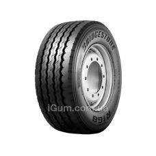 Шины Bridgestone R168 (прицеп) 385/55 R22,5 160/158K