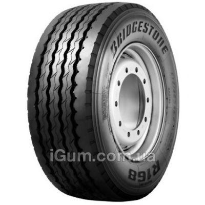 Шины Bridgestone R168 (прицеп) 385/65 R22,5 160K
