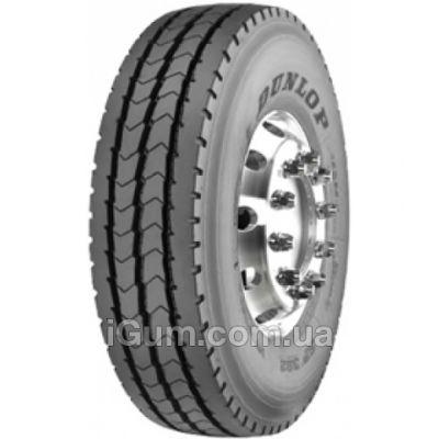 Шины Dunlop SP 382 (рулевая) 385/65 R22,5 160/158L