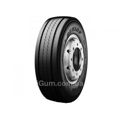 Шины Dunlop SP 252 (прицеп) 245/70 R19,5 141/140J