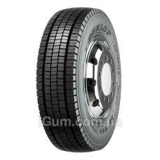 Шины Dunlop SP 444 (ведущая) 285/70 R19,5 146/140M