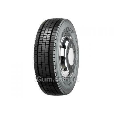 Шины Dunlop SP 444 (ведущая) 265/70 R19,5 140/138M