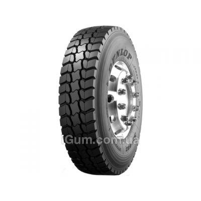 Шины Dunlop SP 482 (ведущая) 315/80 R22,5 156/150K