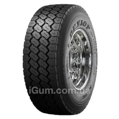 Шины Dunlop SP 282 (прицеп)
