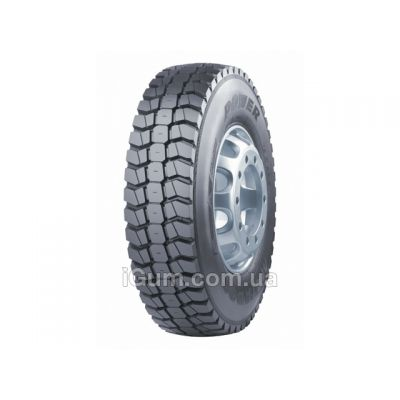 Шины Matador DM1 Power (ведущая) 12 R22,5 152/148K 16PR