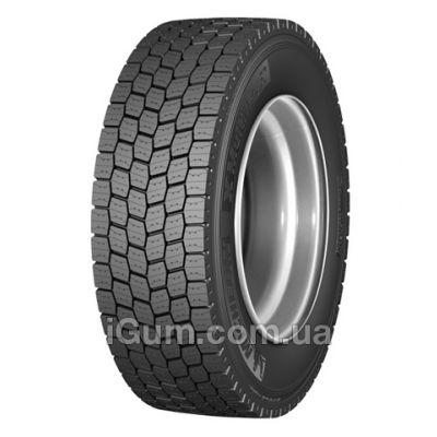 Шины Michelin X MultiWay 3D XDE (ведущая) 295/80 R22,5 152/148L
