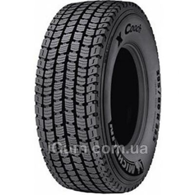 Шины Michelin X Coach XD (ведущая) 295/80 R22,5 152/148M