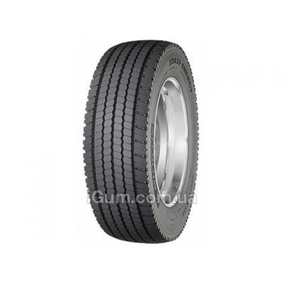 Шины Michelin XDA2+ Energy (ведущая) 315/60 R22,5 152/148L