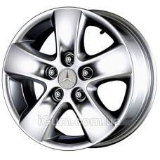 Диски R15 5x130 Replica Mercedes (JT1036) 6,5x15 5x130 ET45 DIA84,1 (ES)