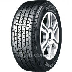 Шины Bridgestone Duravis R410