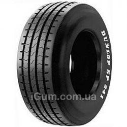 Шины Dunlop SP 241 (прицеп)