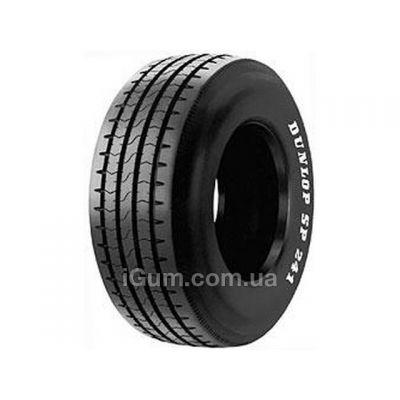 Шины Dunlop SP 241 (прицеп) 425/55 R19,5 160J
