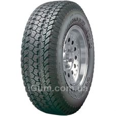 Всесезонные шины Goodyear Goodyear Wrangler AT/S 205 R16C 110/108S