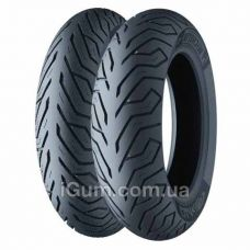 Шины Michelin City Grip 120/70 R12 51P