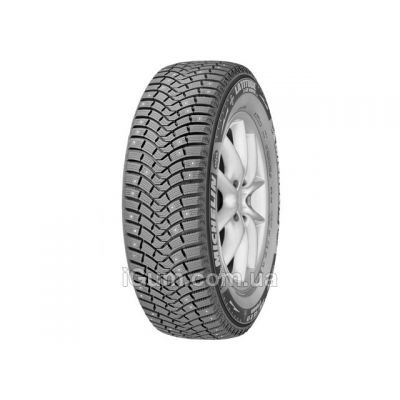 Шины Michelin Latitude X-Ice North 2 255/50 R20 109T XL (шип)