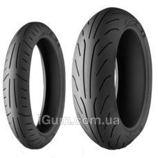 Шины Michelin Power Pure 140/70 R12 60P