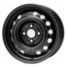 Диски R14 4x100 ALST (KFZ) 6565 Chevrolet/Daewoo 5,5x14 4x100 ET45 DIA56,6 (black)