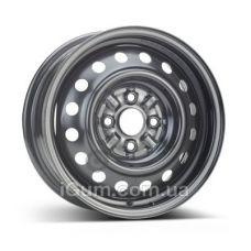Диски R14 4x100 ALST (KFZ) 7010 Toyota 5,5x14 4x100 ET45 DIA54,1 (black)