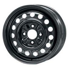 Диски R15 4x114,3 ALST (KFZ) 8110 Mitsubishi 6x15 4x114,3 ET46 DIA67,1 (black)