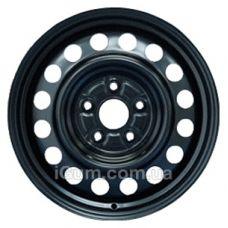 Диски R16 5x114,3 ALST (KFZ) 8315 Fiat 6x16 5x114,3 ET50 DIA60,1 (black)