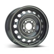 Диски R15 5x112 ALST (KFZ) 8420 Mercedes Benz 6x15 5x112 ET60 DIA66,6 (black)
