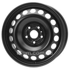Диски R16 5x112 ALST (KFZ) 8425 Volkswagen 6,5x16 5x112 ET42 DIA57,1 (black)