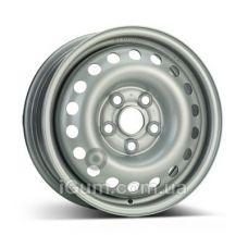 Диски R15 5x112 ALST (KFZ) 8845 Volkswagen 6x15 5x112 ET55 DIA57,1 (серый)