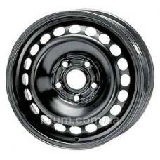 Диски R15 5x112 ALST (KFZ) 8860 Audi 6x15 5x112 ET45 DIA57,1 (black)