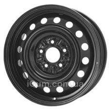 Диски R16 5x114,3 ALST (KFZ) 9228 Mitsubishi 6,5x16 5x114,3 ET46 DIA67,1 (black)
