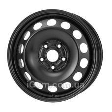 Диски R16 5x112 ALST (KFZ) 9915 Volkswagen 6,5x16 5x112 ET50 DIA57,1 (black)