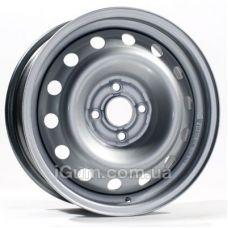 Диски Steel Logan 5,5x14 4x100 ET36 DIA60,1 (black)