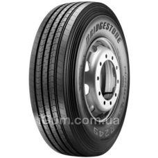 Шины 315/80 R22,5 Bridgestone R249 (рулевая) 315/80 R22,5 154/150М