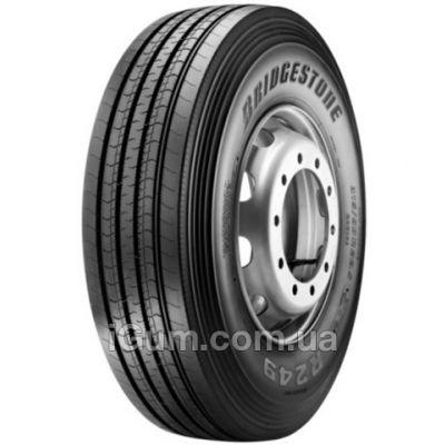 Шины Bridgestone R249 (рулевая) 315/80 R22,5 154/150М