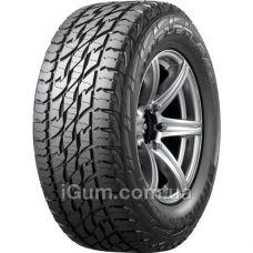 Летние шины Bridgestone Bridgestone Dueler A/T 697 215/70 R16 100S
