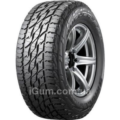 Шины Bridgestone Dueler A/T 697 265/65 R17 112T