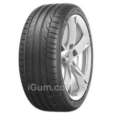 Шины 225/50 R17 Dunlop SP Sport MAXX RT 225/50 ZR17 98Y XL J