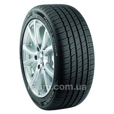 Шины Michelin Primacy MXM4 245/50 R19 101V Run Flat ZP