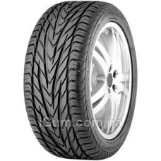 Летние шины Uniroyal Uniroyal Rain Sport 1 195/45 R16 80V
