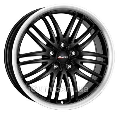 Диски Alutec Black Sun 8,5x18 5x115 ET40 DIA70,2 (racing black lip polished)