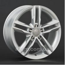 Диски R16 5x112 Replay Audi (A34) 7,5x16 5x112 ET45 DIA66,6 (silver)
