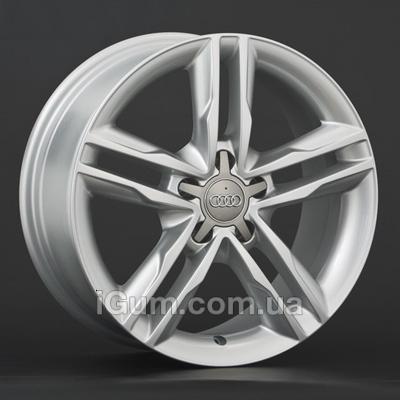 Диски Replay Audi (A34) 7,5x16 5x112 ET45 DIA66,6 (silver)
