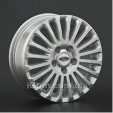 Диски R16 4x108 Replay Ford (FD26) 6,5x16 4x108 ET41,5 DIA63,4 (silver)