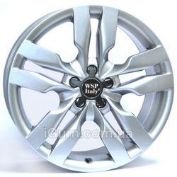 Диски WSP Italy Audi (W552) S6 Michele