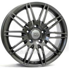 Диски WSP Italy Audi (W555) Q7 Alabama 10x21 5x130 ET44 DIA71,6 (anthracite polished)
