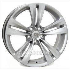 Диски WSP Italy BMW (W673) Neptune 9x18 5x120 ET32 DIA72,6 (silver)