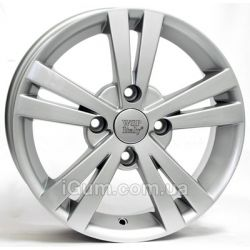 Диски WSP Italy Chevrolet (W3602) Tristano