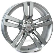 Диски WSP Italy Mercedes (W761) Hypnos 7,5x18 5x112 ET47 DIA66,6 (silver)