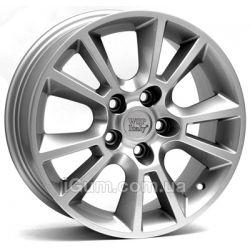 Диски WSP Italy Opel (W2502) Strike