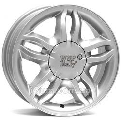 Диски WSP Italy Renault (W3301) Bordeaux