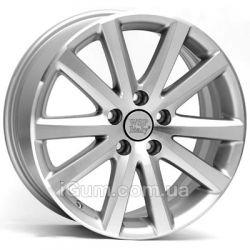 Диски WSP Italy Volkswagen (W442) Sparta